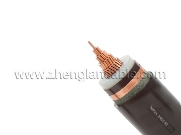 Single Core Unarmored MV Cable