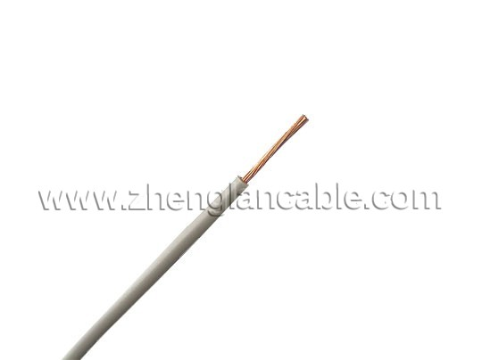 Single Core Flexible Cable--RV