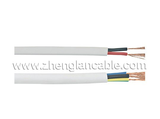 Multi-core Sheathed Flexible Cable--RVV
