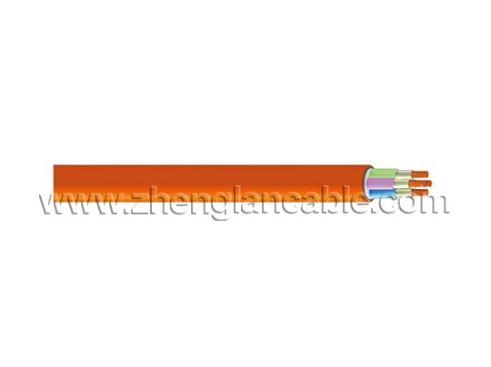 Flexible Mineral Insulated Fire Resistant Cable (BBTRZ)